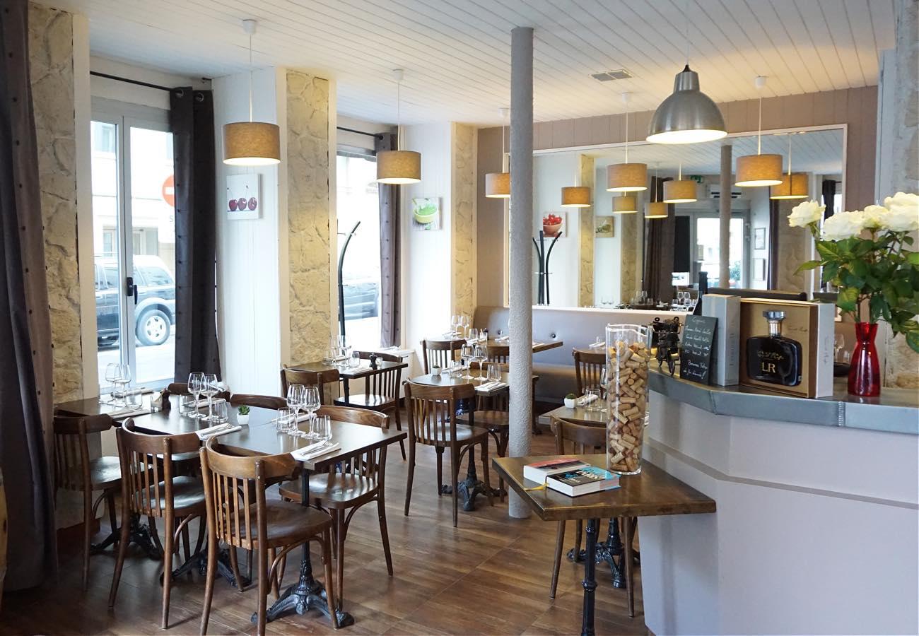 Restaurant Paris 15 - L'Ardoise du XV - Bistrot Gastronomique